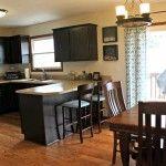 Urban Classic Kitchen Update