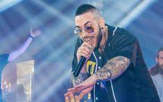 Alex Velea face show la Lehliu-Gară. Trei zile de distracţie la Zilele oraşului