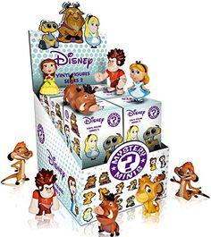 Funko Disney Pixar Mystery Mini Vinyl Figure Series 2