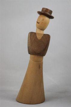Rare Schooline Adjustable Figurine Bojesen ERA Eames 1953 Japan   eBay