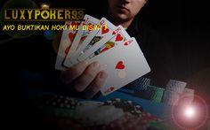 agen poker online 303 resmi terbaik dan terpercaya yang nantinya saya harap dapat membantu anda terutama para pecinta judi poker pemula yang baru ingin....