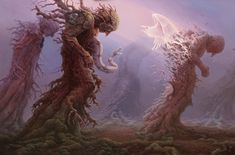 tomasz alen kopera prints - Google Search