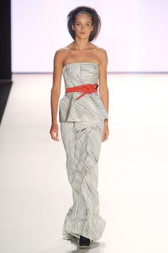 35 - The Cut - Carolina Herrera Fall 2012