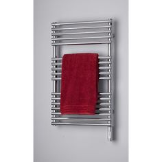 Neptune Direct-wire Electric Towel Radiator