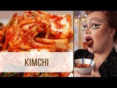 Receita de Kimchi