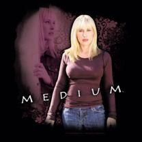 #medium #popfunk   This design is available as a Tshirt here: $21.00 http://www.popfunk.com/mens-tees/cbs-television-city/medium/medium-medium.html