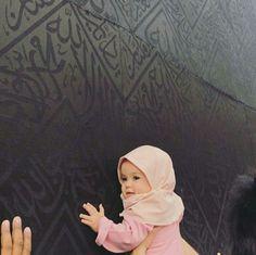 and baby hijab Aameen Summa Aameen Aameen Summa Aameen