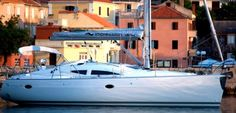 Skippered yacht charter Croatia-   - fully equipped sailing boat  - skipper  - 1 bed in a double or bunk cabin  - Croatian tax  - dinghy with outboarder  - final cleaning of the boat  - 50% of the deposit  - fuel for the boat  - free Wi-Fi aboard  - welcome drink