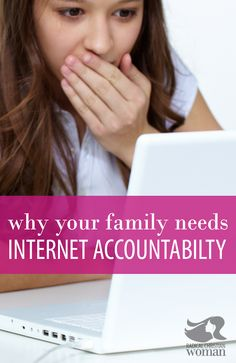 Humans possess the ability to control themselves, but are less likely to do so when they know no one is looking. Internet Accountability Software is a great way to safeguard against online temptations.