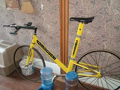 yamaguchi track bike