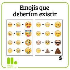 #Emojis que deberían de existir ^_^ #llaollao