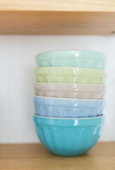 Wie wäre es mit einer Farbveränderung für die Küche?