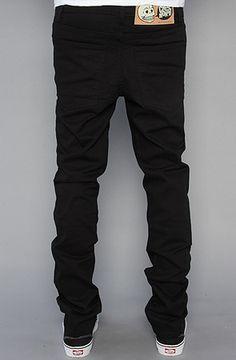 CHEAP #MONDAY #Herren #Jeans #Tight #blau Der Five-Pocket-Style ...