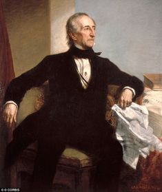 John Tyler (March 1790 – January served as the tenth President of the United States after briefly being the tenth Vice President he was elected to the latter office on the 1840 Whig ticket with President William Henry Harrison. Texas History, Us History, American History, Oral History, Strange History, Family History, Presidential Portraits, Presidential History, Live Action