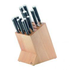 Gordon Ramsay by Royal Doulton 14-Piece Knife Block Set