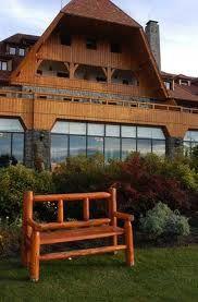 Llao Llao Hotel  Resort