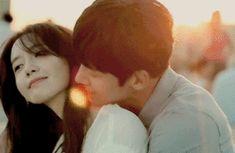 7 Reasons To Celebrate Ji Chang Wook's Return From The Army Yoona Ji Chang Wook, Ji Chang Wook Smile, Yoona The K2, The K2 Korean Drama, Cuddling Gif, Bffs, Jaehyun, Ahn Min Hyuk, Hye Sung