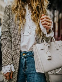 - Women fashion For Work Dresses - Women fashion Minimalist Style - Women fashion For Work Casual Winter Chic - Women fashion For Work Videos Professional Attire Olivia Pope Fashion Videos, Fashion Advice, Fashion Pictures, Trendy Outfits, Cool Outfits, Paris Outfits, Trendy Clothing, Spring Outfits, Tweed
