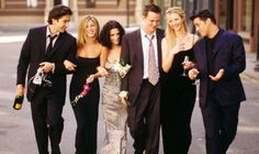 05-07 'Friends' Co-Creator On Whether Or Not...: 05-07 'Friends' Co-Creator On Whether Or Not We'll Get A Reboot #Friends… #Friends