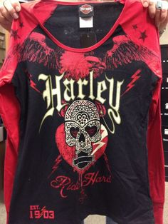 Blinged out & edgy as ever! #fashion #shirt #skull #bling #stylish #women