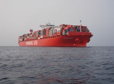 Hamburg Süd Reiseagentur GmbH - Frachtschiff Reisen - Welcome to freighter voyages - your experts of freighter travelling