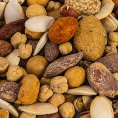 When you want to get the best taste out of peanuts, choose this pack as it has the best combination peanuts along with Almonds and other nutritious ingredients. The perfect combination is designed by experts and you can rest assured that this will bring many health benefits when you use them as a regular snack. …