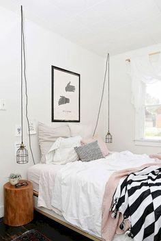 Small Master Bedroom Ideas (22)