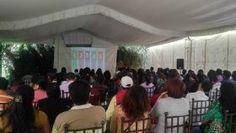 Raúl Cruz se compromete a detonar el desarrollo de Santa Lucía