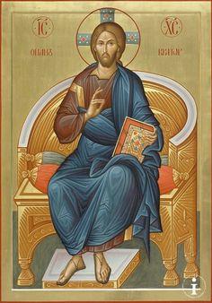 Modern Orthodox Icons: http://www.versta-k.ru/en/catalog/8/