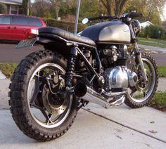 Big list of Suzuki gs chop/bob/brat - Page 4 - Japanese Bikes, Build Threads & How-To's