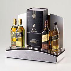 Johnnie Walker Whisky Glorifier