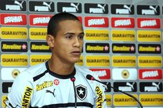 BotafogoDePrimeira: Avaí anuncia contratação do goleiro Renan, ex-Bota...