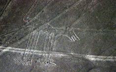 Invaders are destroying the incredible Nazca lines of Peru