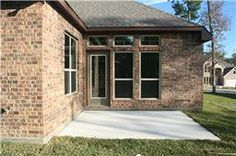 3708 Daisy Lane Huntsville, TX 77340: Photo