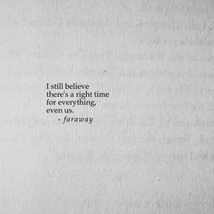 "235 gilla-markeringar, 4 kommentarer - faraway (@farawaypoetry) på Instagram: ""Timing is the hardest part Follow @farawaypoetry for more daily, original poetry!"""