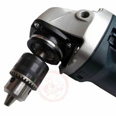 Angel Grinder Drill chuck 1.5-10mm adapted to M10 thread spindle any kind of Angel Grinder DIY to Electric Drill Stable