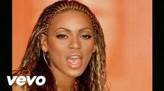 LOL Gotta love the 90s fashions ha ha :::: Destiny's Child - Say My Name (Official Video)