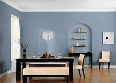 This is the project I created on Behr.com. I used these colors:,COASTAL VISTA(PPU14-06),