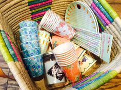 picnic items for summer!