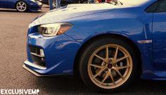 Subaru STI 2014 Check out more at www.exclusivemp.com