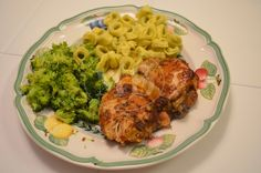 Moore babies: {Pinned there, Done That} Crockpot Balsamic Chicken