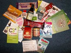 conscious box | February Conscious Box | See, Shop, Love!