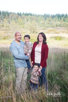 fall family portrait session - twins - toddlers - boys - eva rieb photography - bothell mill creek seattle wa