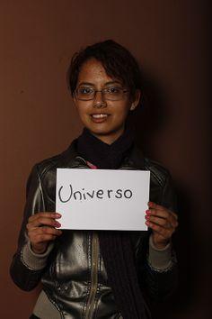 Universe, Melissa Meléndez, Estudiante, UANL, Tamaulipas, México