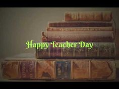 Youtube Teacher Quotes Happy Teachers Day Writing Quotes