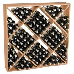 Oconner Wall Mounted Wine Bottle and Glass | Joss & Main
