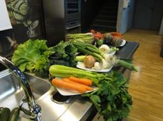 20 Ways to Build a Whole Food kitchen on half the price budget