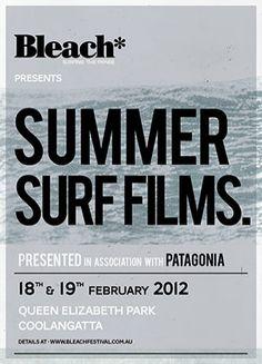 Summer Surf Films