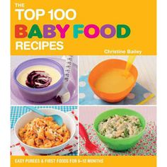 On pinterest homemade baby foods baby foods and baby food recipes