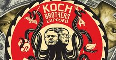 56 minutes | Billionaires David and Charles Koch have been handed the ability to buy our democracy in the form of giant checks to the House, Senate, and soon, possibly even the Presidency. The last time we... http://www.filmsforaction.org/watch/koch-brothers-exposed-2014/